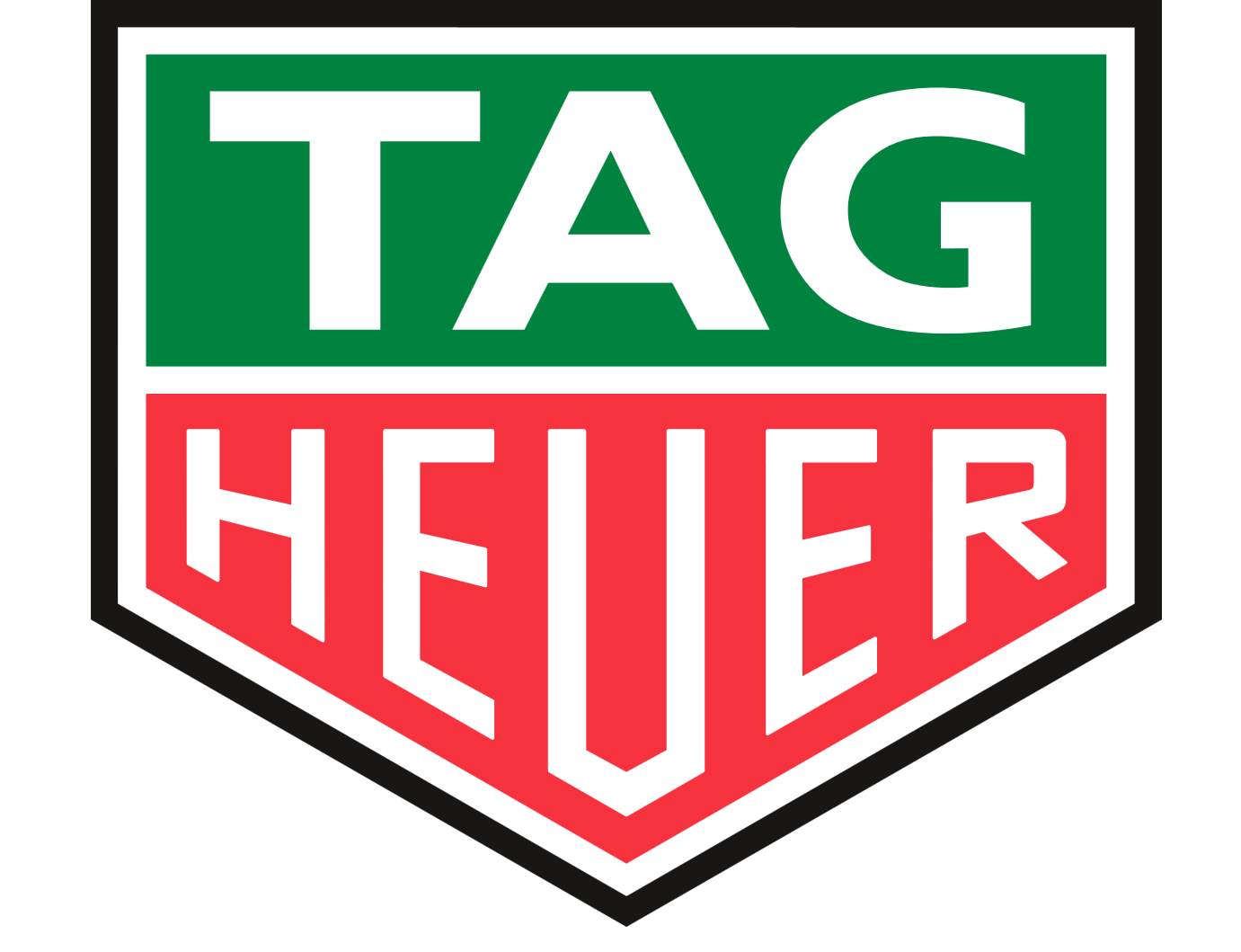 Official Launch Partner: Tag Heuer